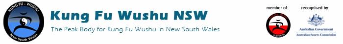 Kung Fu Wushu NSW
